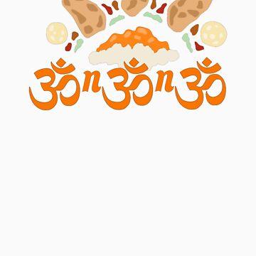 Om Nom Nom – Curry by benthos