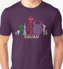 Foster Squad T-Shirt