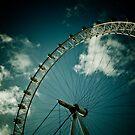 The London Eye by Tony Day