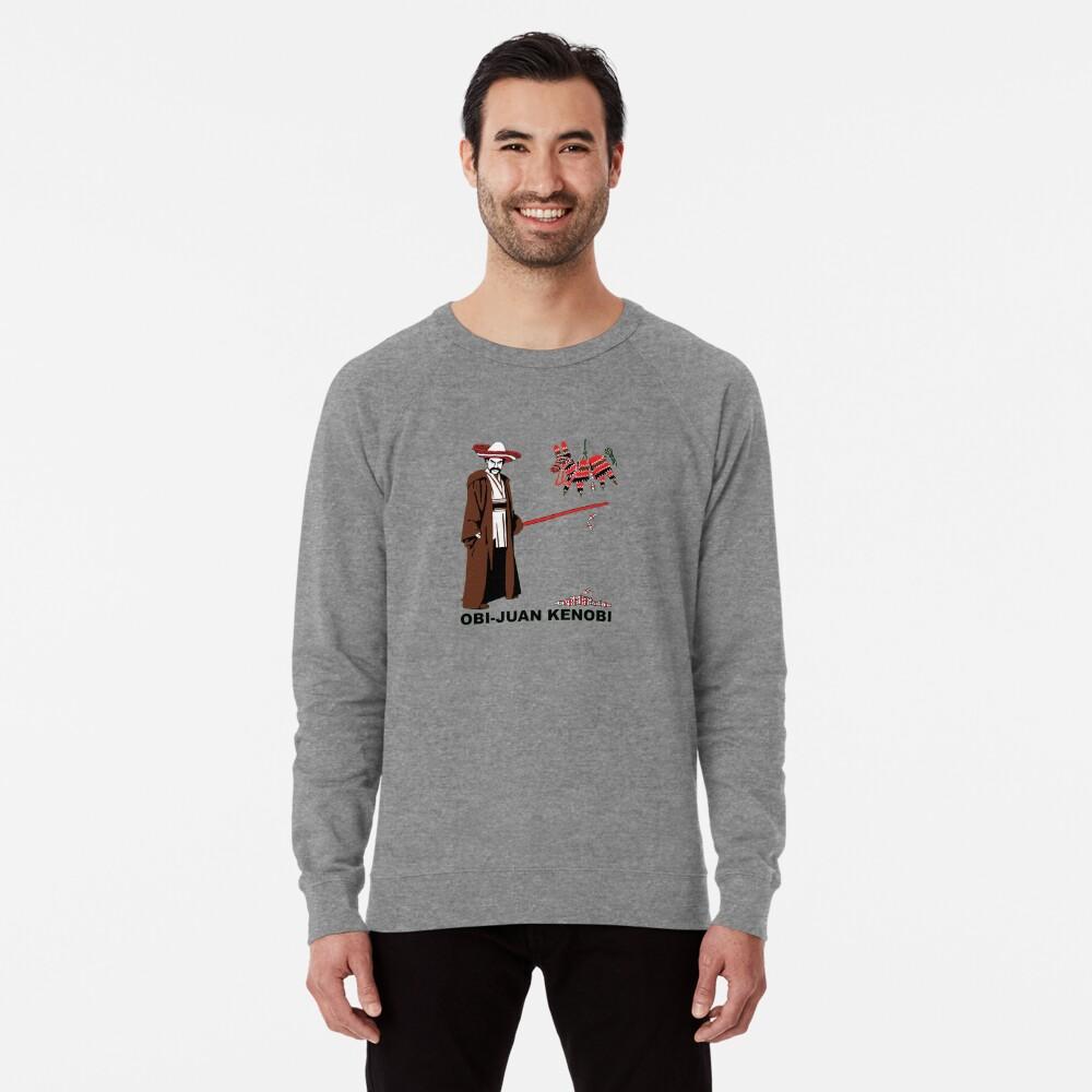 Obi-Juan Kenobi Leichter Pullover