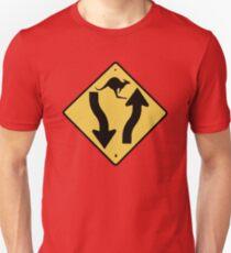 Kangaroo! Unisex T-Shirt
