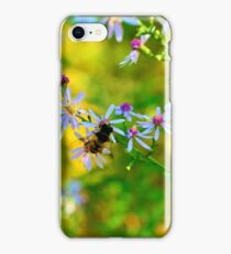 Pollinating iPhone Case/Skin