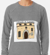 Semester in Florence Lightweight Sweatshirt
