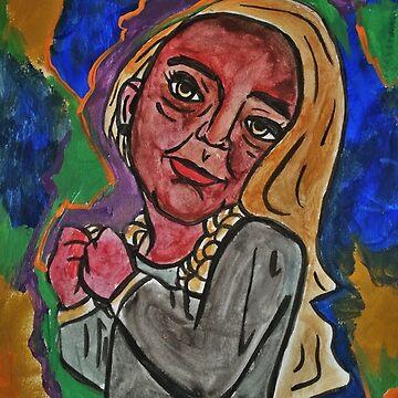 Hopeless Romatic by marissagain