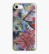 Blots iPhone Case/Skin