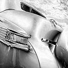 Classic Car 183 by Joanne Mariol