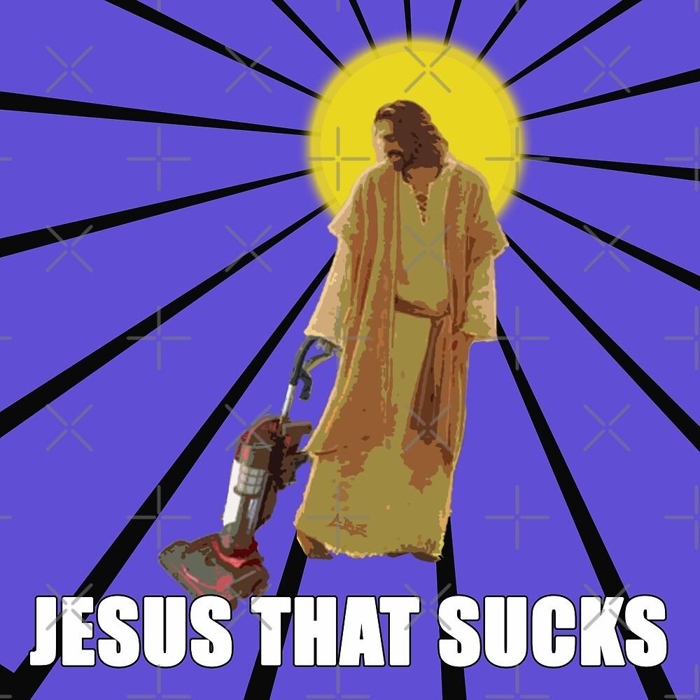 Jesus that sucks von endbozz