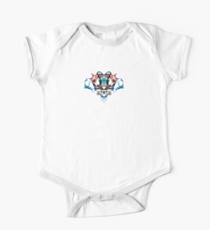Mirrored Kids Clothes