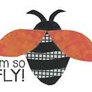 I'm So Fly by Kim Dettmer