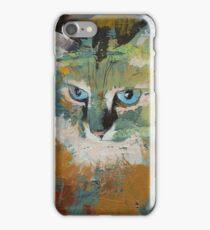 Himalayan Cat iPhone Case/Skin