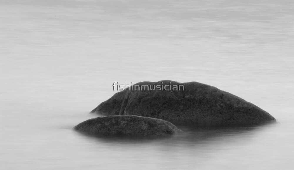 rock island by fishinmusician