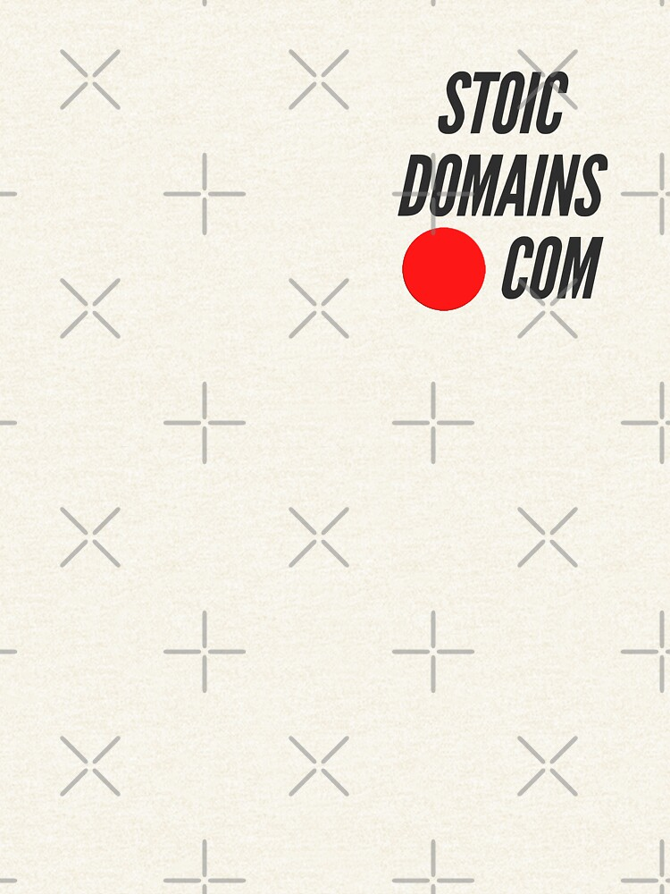 Stoic Domains - Com by StoicMagic