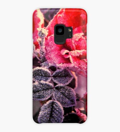 Christmas Roses  Case/Skin for Samsung Galaxy
