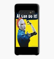 AI Can Do It Case/Skin for Samsung Galaxy