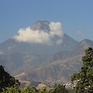 Volcanic Majesty by Don Rankin