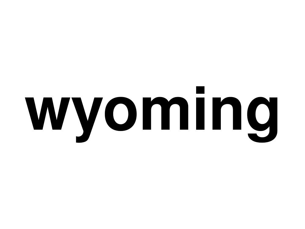 wyoming by ninov94
