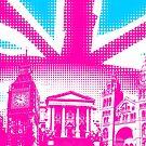 London! by babibell