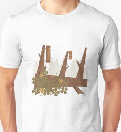 hotel T-Shirt