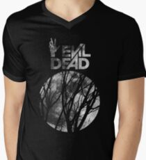 A Pale Moon Rises T-Shirt