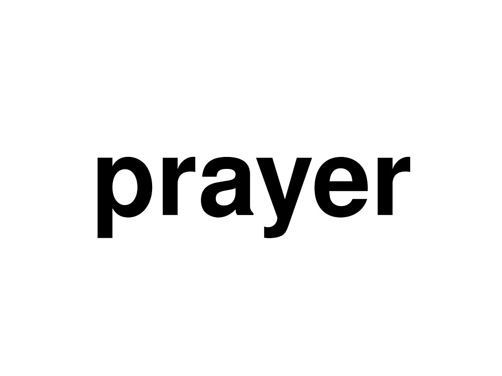 prayer by ninov94