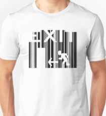 You don't HAVE TO BUY what you don't NEED... Unisex T-Shirt