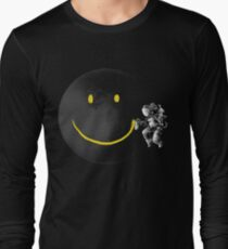 Make a Smile Long Sleeve T-Shirt