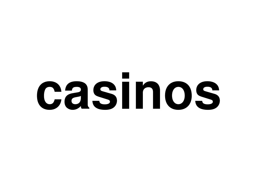casinos by ninov94