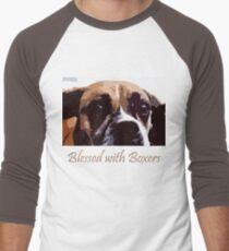 Sweet, Sweet Giz Men's Baseball ¾ T-Shirt