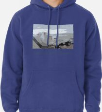 Kota on the Shore Pullover Hoodie