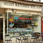 Hell's Kitchen Deli by jason22