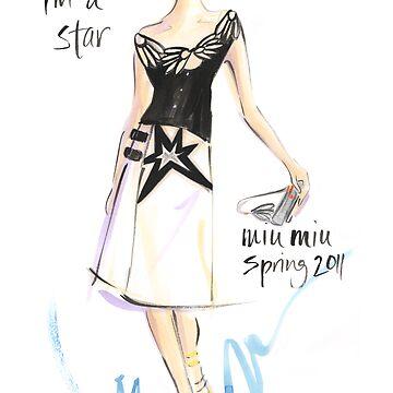Baby I'm A Star! by jenniferlilya