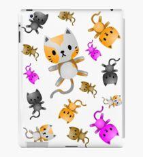 Kitten Juggling - So Many Cats iPad Case/Skin