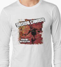 PodCast Revolution Long Sleeve T-Shirt
