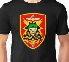 Macv-Sog Patch Unisex T-Shirt
