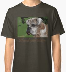 Zeus Classic T-Shirt
