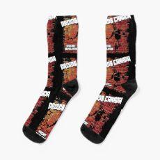 PodCast Revolution Socks