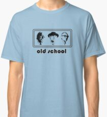 Old school architects Architecture T shirt Classic T-Shirt