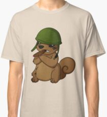 squirrel II Classic T-Shirt