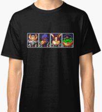 Team Star Fox Classic T-Shirt