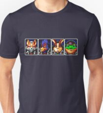 Team Star Fox T-Shirt