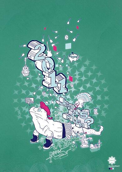 Neo/Neo//Now///Teal//Art by o0OdemocrazyO0o