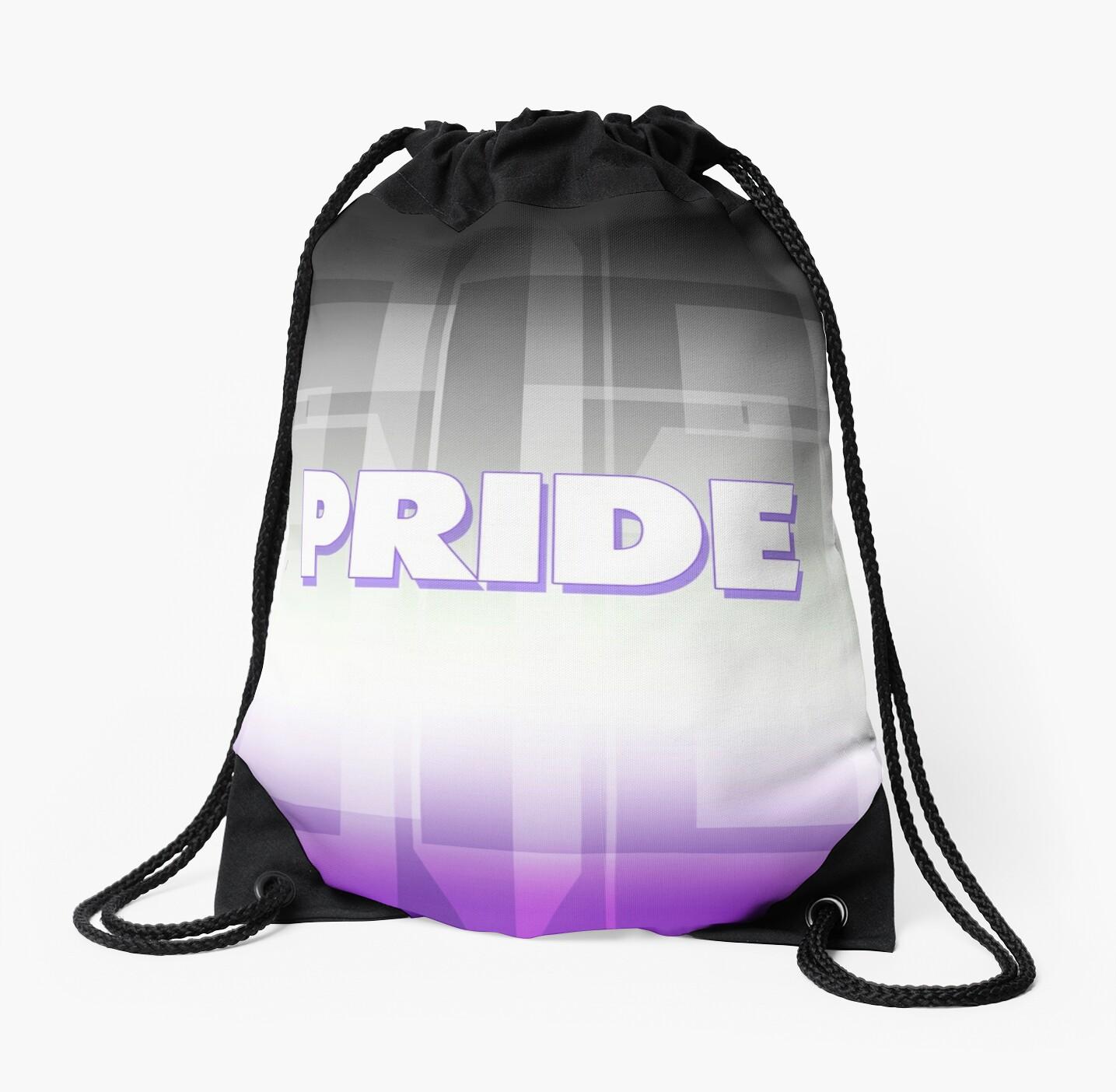 Ace Pride Pattern by Tom Ingles