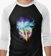 Colourful fire T-Shirt