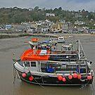 Lyme Regis by RedHillDigital