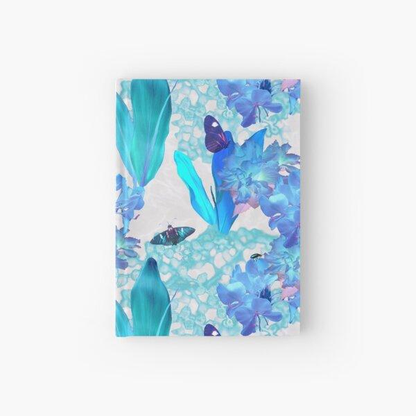 Secret Garden Hardcover Journal