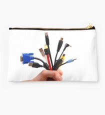 Fistfull of cables Studio Pouch
