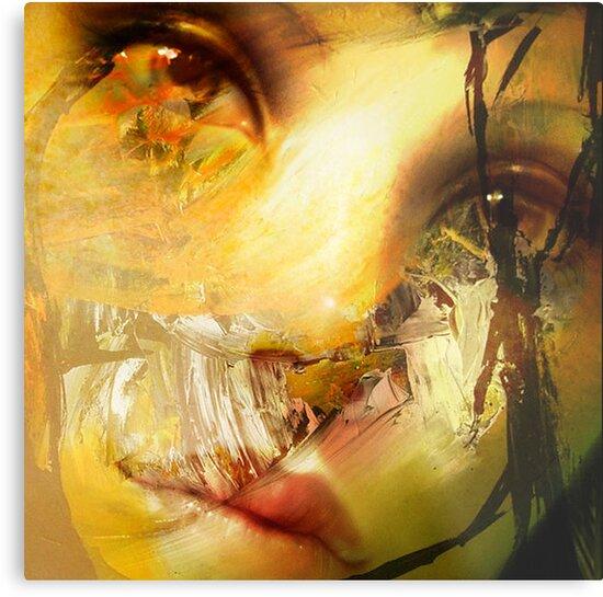 Broken by Marlies Odehnal