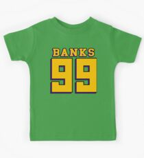 Adam Banks Kids Tee