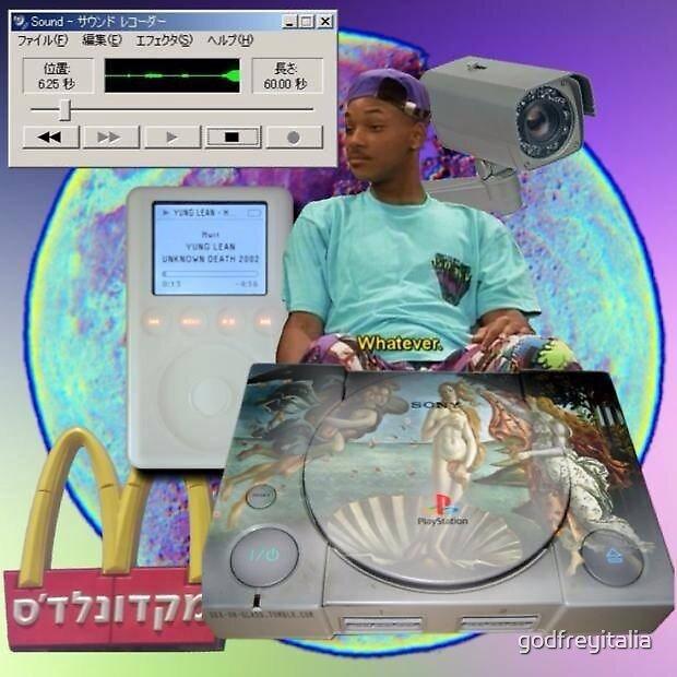 playstation by godfreyitalia