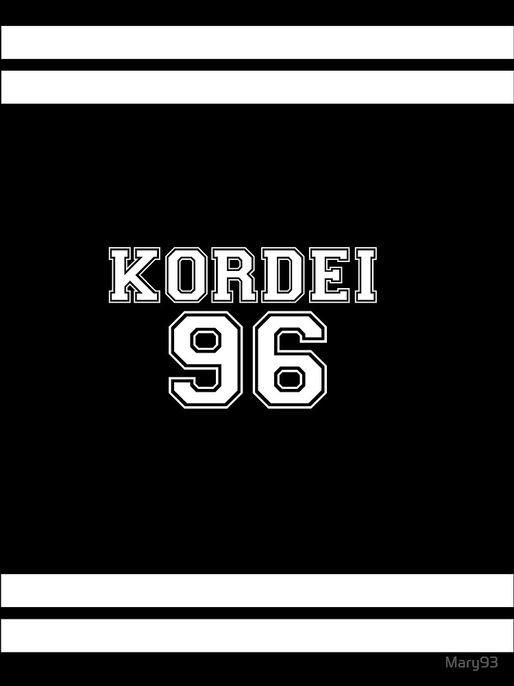 Kordei 96 by Mary93